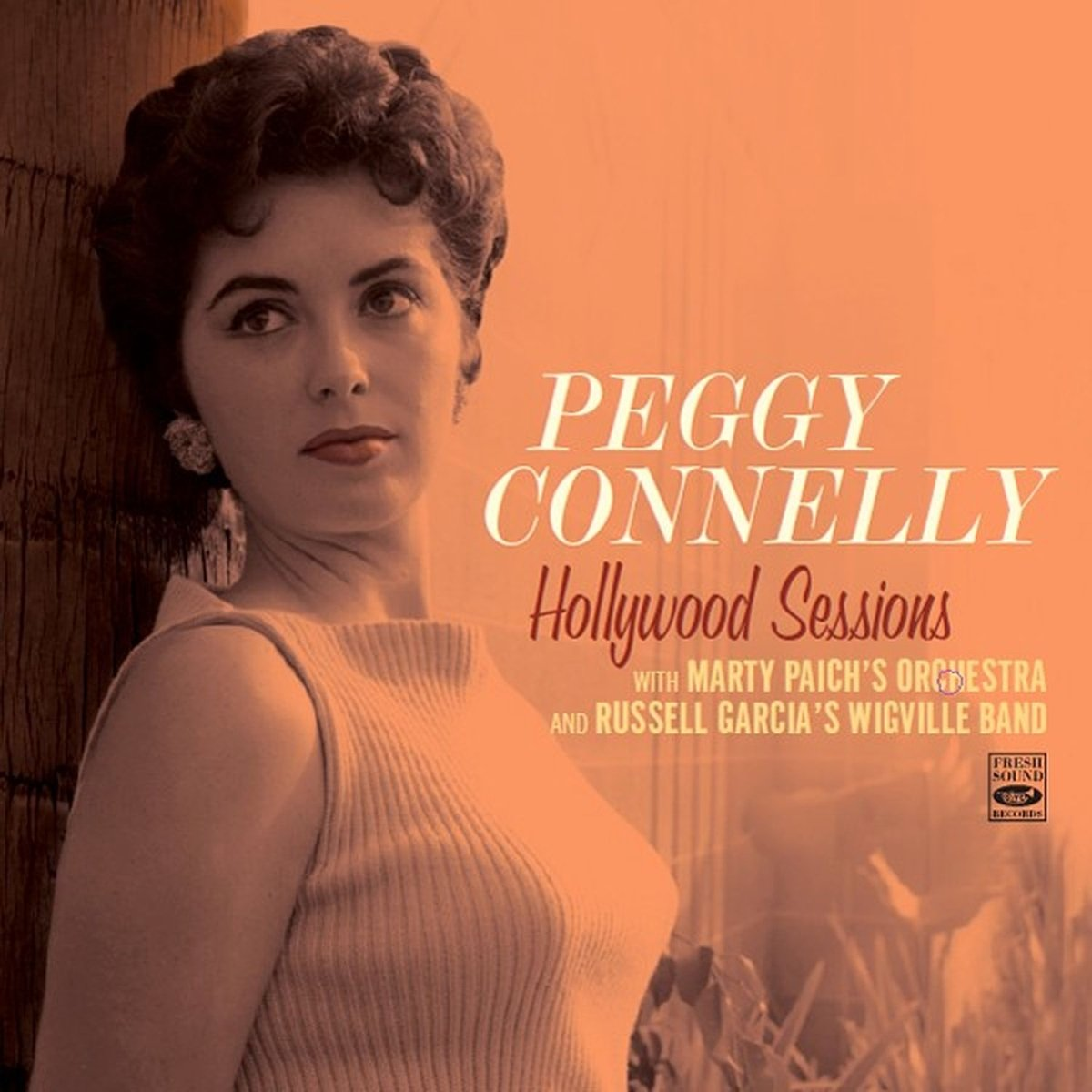 Watch Peggy Connelly video