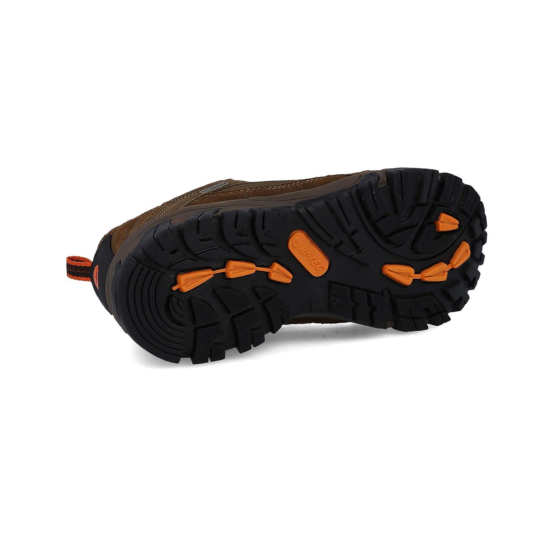 HI-TEC Auckland II WP Zapatillas de Senderismo para Hombre