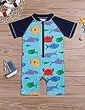 Toddler Kids Baby Boy 6 12 18 24 Months Swimsuit