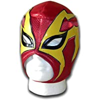 Shoker adult mexican luchador Wrestling mask by Luchadora