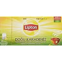 Lipton Doğu Karadeniz Bardak Poşet Çay, 25'li