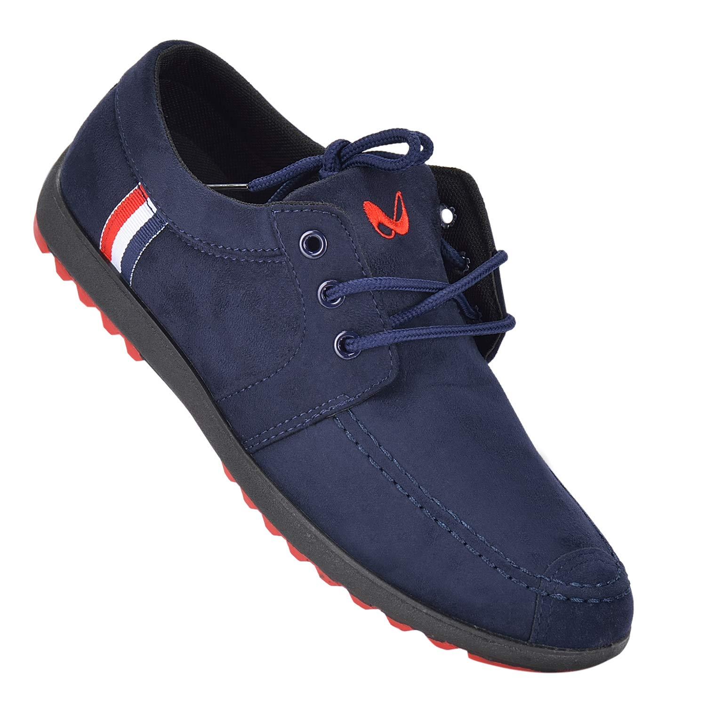 Buy VKC Walkaroo Men's Casual Shoes and