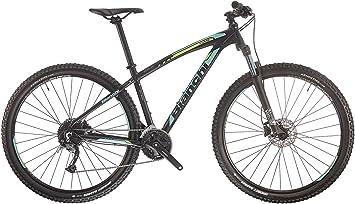 Bianchi - Bicicleta de montaña de 29 pulgadas Kuma 29,2, 27 V ...
