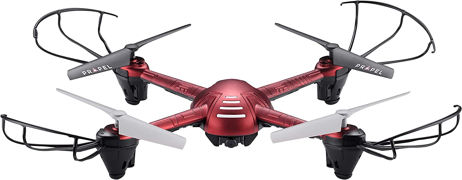 Amazon.com: Propel HD Video Drone: Toys & Games