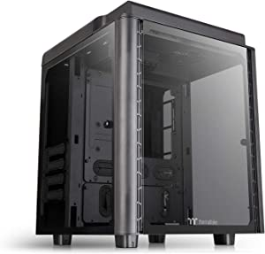 Thermaltake Level 20 HT E-ATX Full Tower PC Chassis Tempered Glass