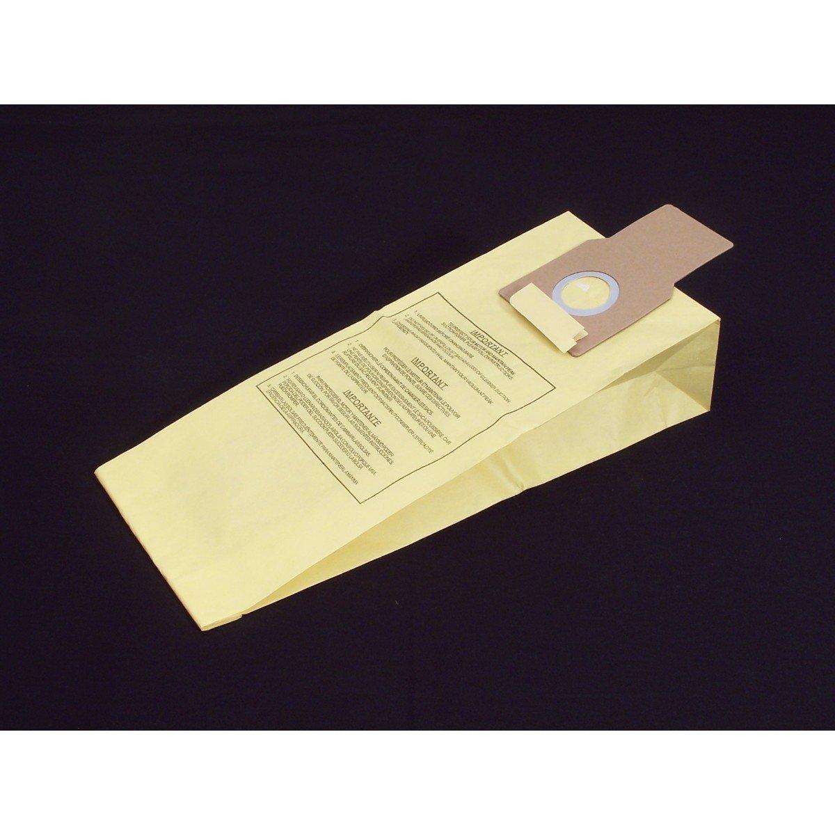MICROFILTER BAGS PKG//9 KENMORE 50688