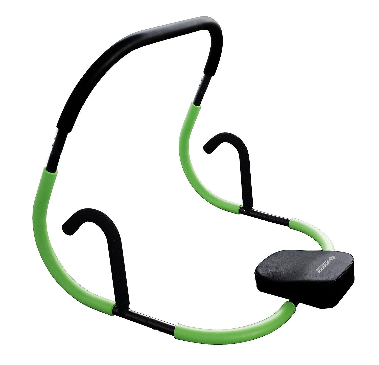 Schildkrt 960042 Fitness Ab Trainer Lime Green/Anthracite by Schildkrt Fitness B009T6Q89I
