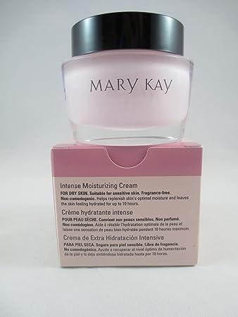 mary kay innehållsförteckning