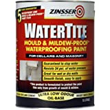 Zinsser Watertite Mould and Mildew Proof Waterproofing Paint 5L