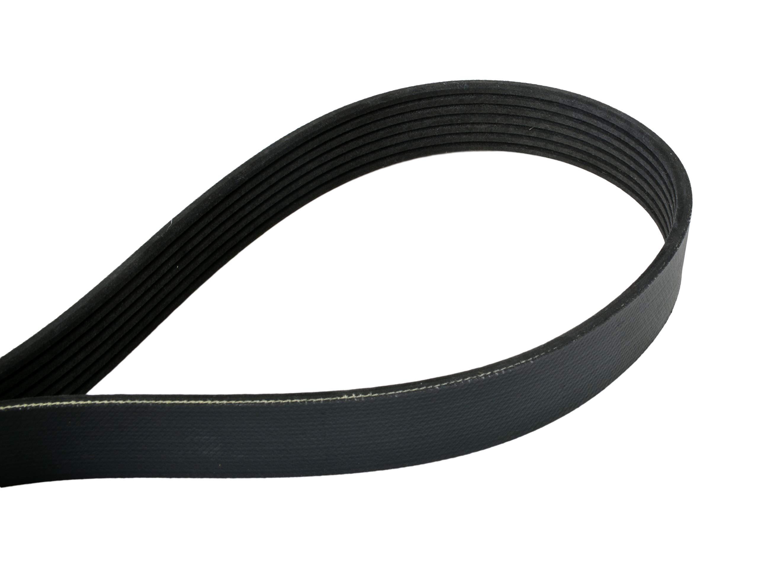 Continental Elite 4070685 Poly-V//Serpentine Belt