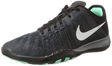 online store d9812 34030 ... Nike Women Free Tr 6 Mtlc Fitness Shoes, Grey (Dark GreyBlack ...