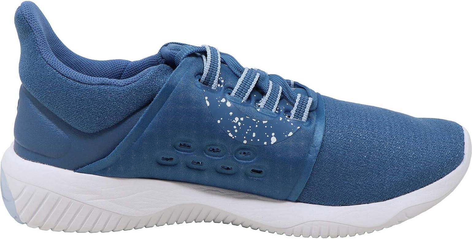 ASICS 1022A006 Womens Gel-Kenun Lyte MX Running Shoe, Azure/Azure - 6 B(M) US: Asics: Amazon.es: Zapatos y complementos