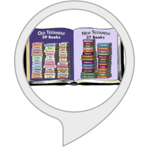 Bible Books by Number