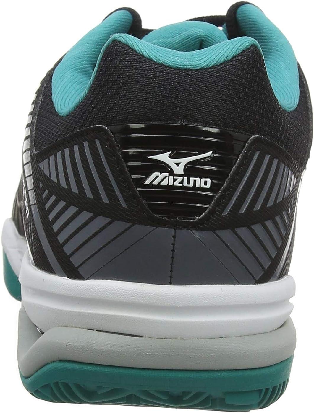 Mizuno Wave Exceed Tour 3 CC, Zapatillas de Tenis Unisex Adulto ...
