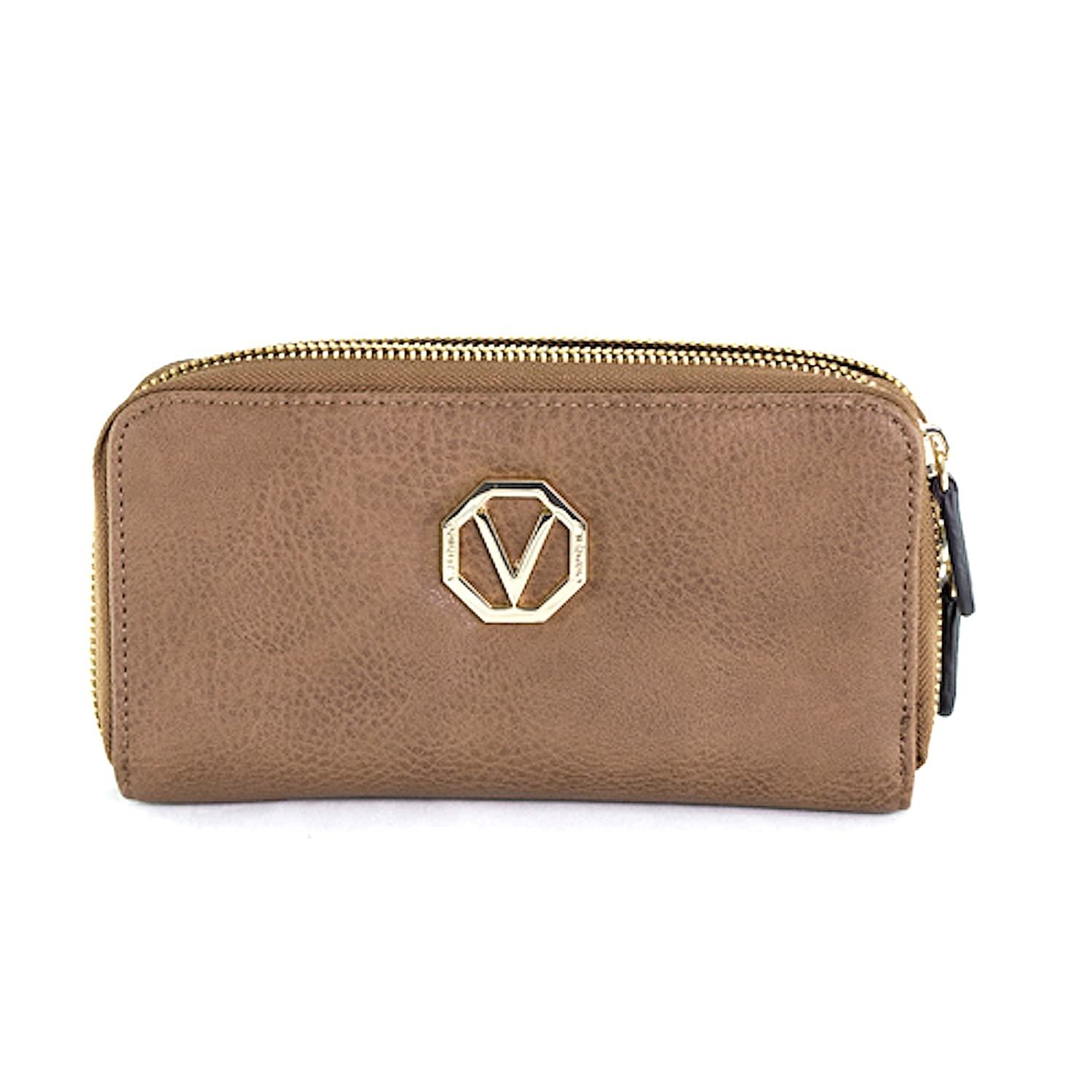 Valentino - Monedero Brow L 15,5cm H 9,5cm W 3,5cm: Amazon ...