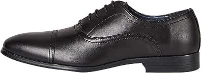 Marca Amazon - find. Axel - Zapatos de cordones oxford Hombre
