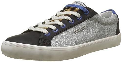 Pepe Jeans Stark Blim, Zapatillas Mujer: Amazon.es: Zapatos y complementos