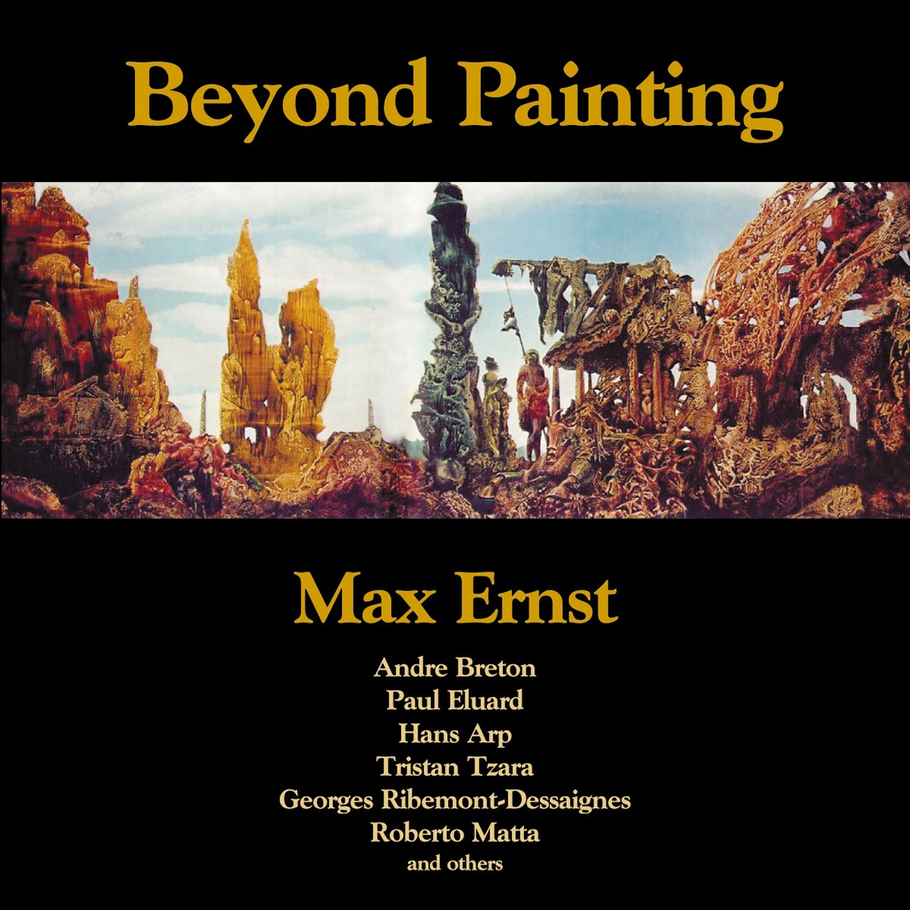 Download Beyond Painting: And Other Writings by the Artist and His Friends (Solar Art Directives 4) pdf