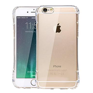 MONOJOY iPhone 6/6S plus caso, Cu estilo [protección ...