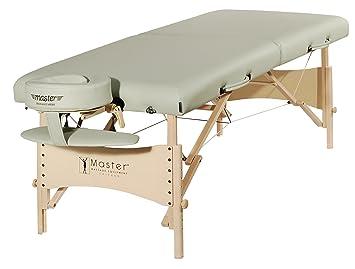 Master Massage 71cm Paradise Pro Lettino Da Massaggio Portatile