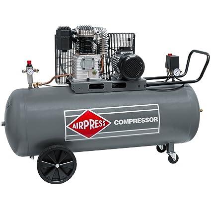 BRSF33 ® ölgeschmierter Compresor De Aire Comprimido HK 600 – 200 (3 KW, 10