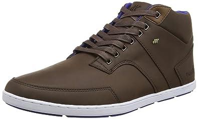 new styles 84afa 1b065 Boxfresh Shepperton Herren Hohe Sneaker