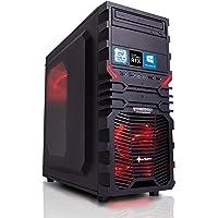 Gaming PC Intel, i9-9900K 8x3.6 GHz, 32GB DDR4, 2TB HDD + 240GB SSD, RTX2080 8GB, Windows 10, Spiele Computer zusammengestellt in Deutschland Desktop Rechner