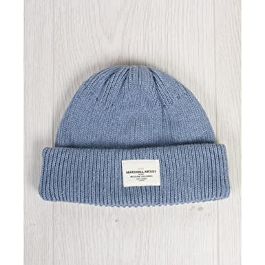 Marshall Artist Knitted Beanie Hat  Amazon.co.uk  Clothing fa203b309a8
