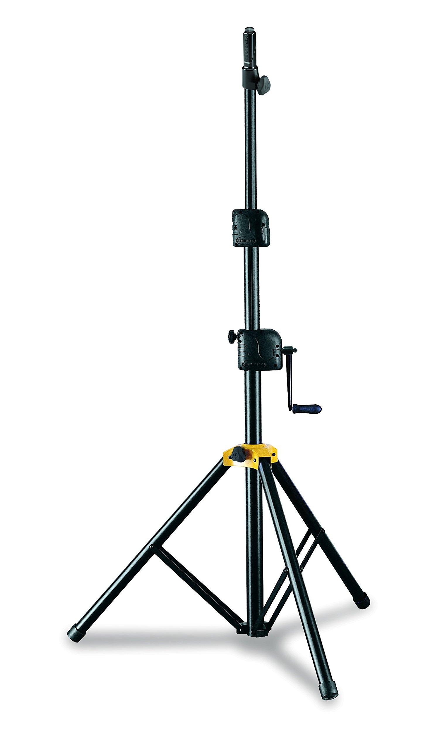 Hercules SS710B Speaker Stand by Hercules