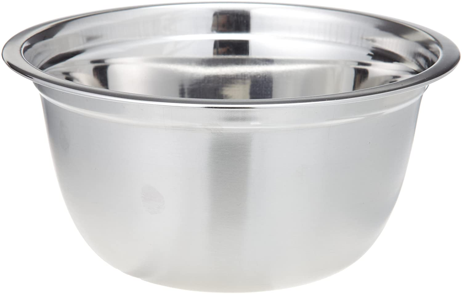 ExcelSteel 321 3-Quart Stainless Steel Mixing Bowl