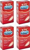 48 x Durex Thin Feel Condoms