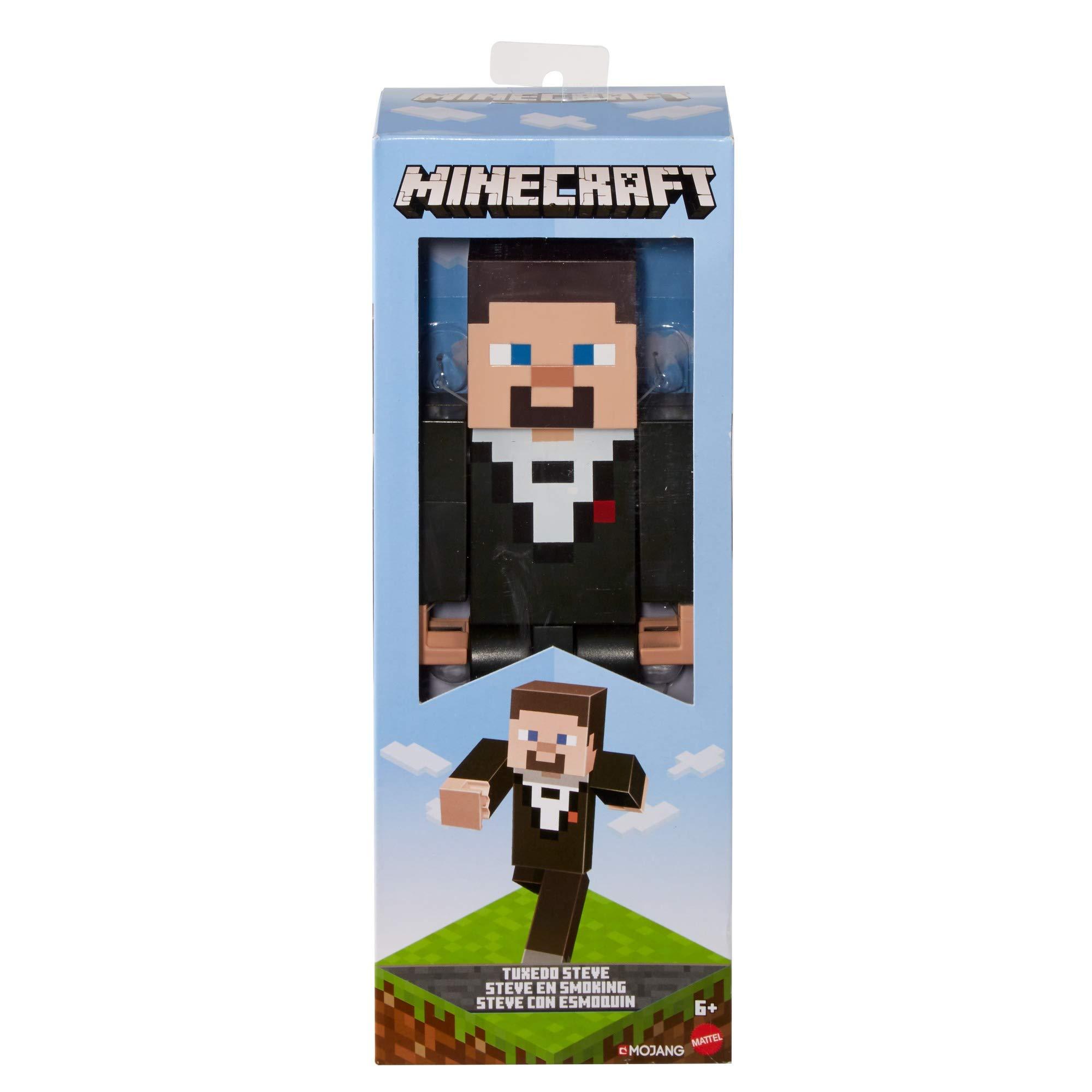 Minecraft GNF21 Toy