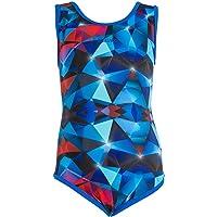 Damen Schwimmen Rock Kostüm Badeanzug Einfaches Freizeit Slim Fit Sommer Strand