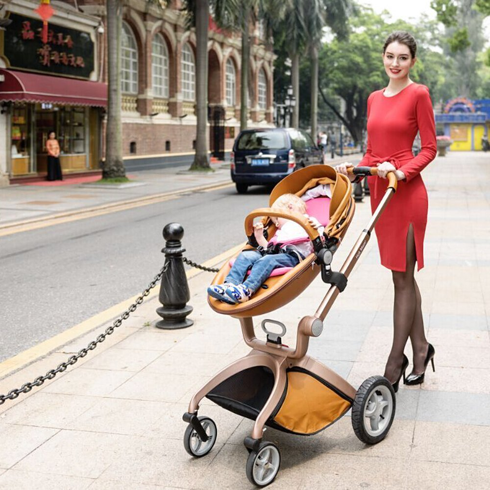 Strollers Baby Stroller Hot Mom Baby Carriage With