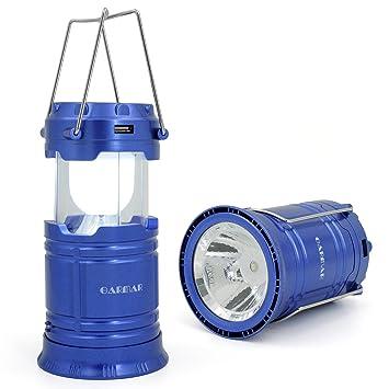 Garmar camping lantern flashlight solar portable outdoor led garmar camping lantern flashlight solar portable outdoor led lights rechargeable bright night lamp for aloadofball Gallery