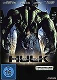 Der unglaubliche Hulk (ungeschnittene US-Kinoversion)