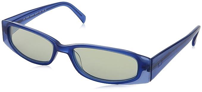 Adolfo Dominguez Ua-15054-544 Gafas de sol, Blue, 52 para ...