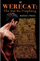 Werecat: The Sim Ru Prophecy Kindle Edition