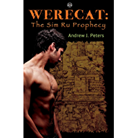 Werecat: The Sim Ru Prophecy (English Edition)