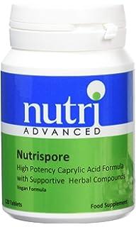 Nutri Advance Nutrispore 120 Comprimidos
