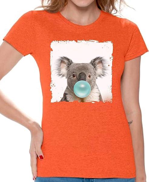 Koala Shirt Koala Clothes Collection Gifts For Girlfriend