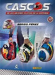 Cascos Formula 1 N.12
