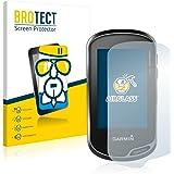 BROTECT Protector Pantalla Cristal para Garmin Oregon 700 - Cristal Vidrio 9H, AirGlass