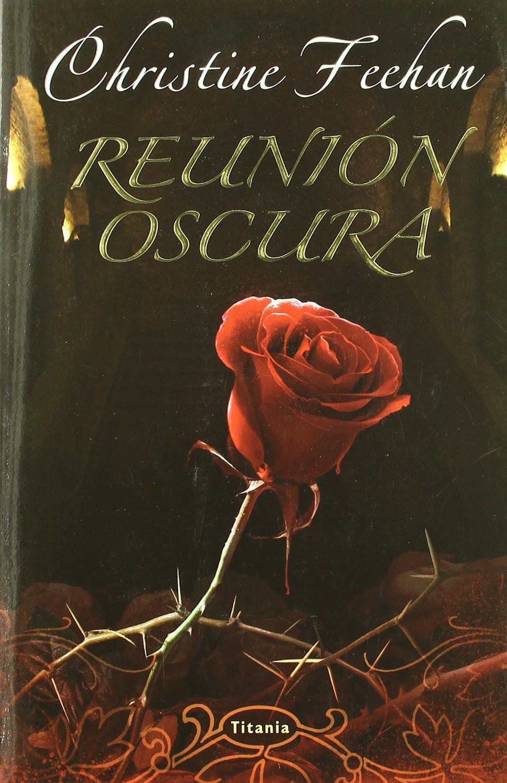 Reunion oscura (Titania Fantasy) (Spanish Edition) pdf epub