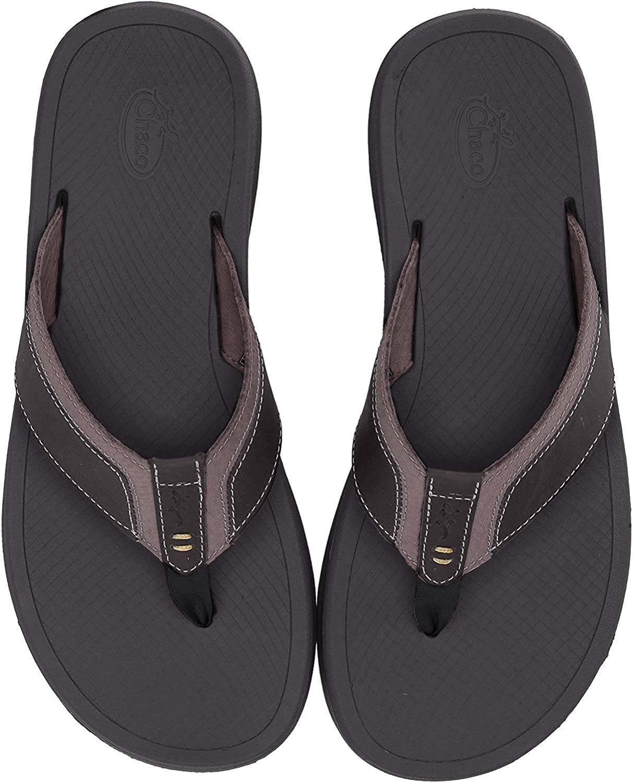 B07G9PW587 Chaco Men's Playa Pro Leather Hiking Shoe 71dYGFReF9L