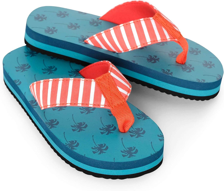 Hatley Boys Flip Flops