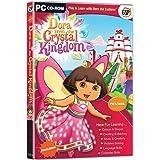 Dora Saves the Crystal Kingdom (PC)