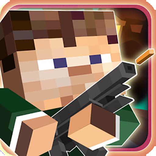 block-maze-shooter-survival-gun-3d-games