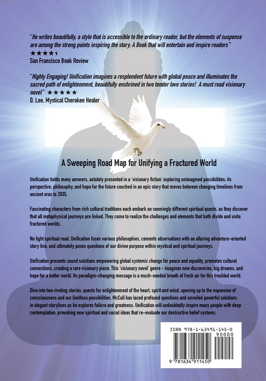 Unification bridges mccall 9781634911450 amazon books gumiabroncs Gallery