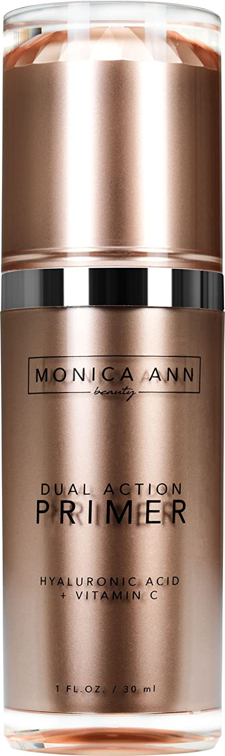 Monica Ann Beauty Dual Action Face Primer